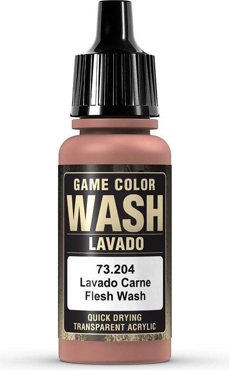Vallejo Game Color: Flesh Wash