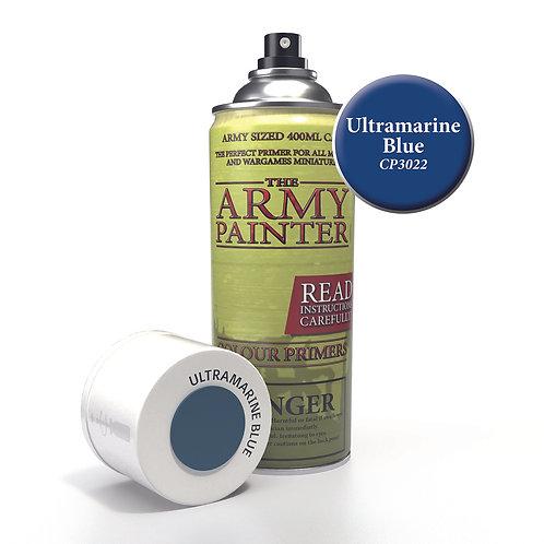 Army Painter: Ultramarine Blue Primer