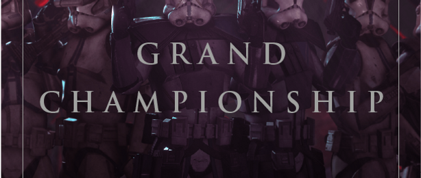 Star Wars Legion Prime Championship