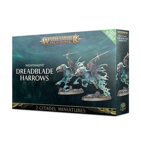 Nighthaunt: Dreadblade Harrows