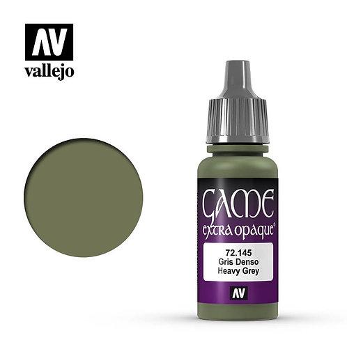 Vallejo Game Color: Heavy Grey