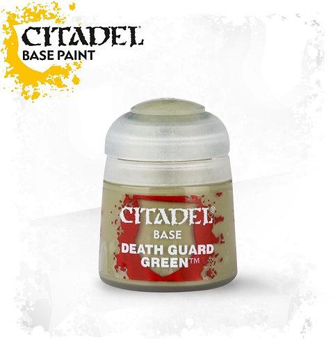 Citadel Colour: Death Guard Green (base)