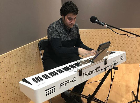 'Veganos, el musical' en Ràdio Sant Boi