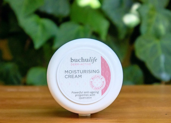 Buchulife Derm-Active Cream With Buchu & Rose Geranium