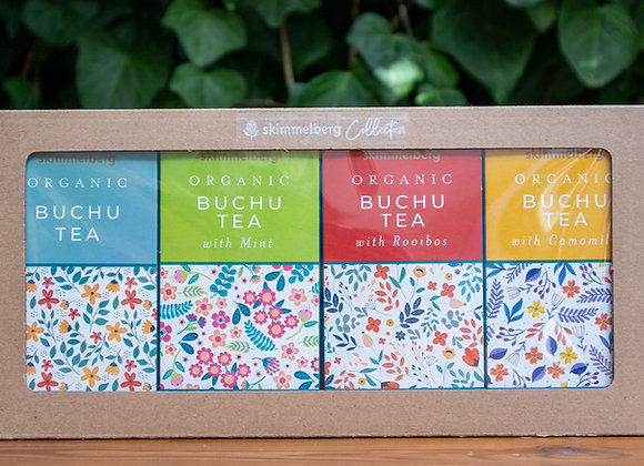 Organic Buchu Collection