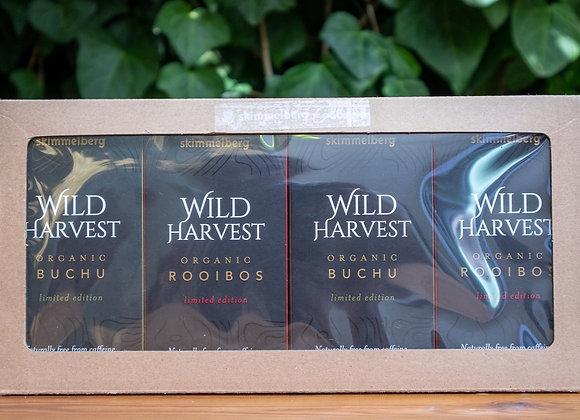 Organic Wild Harvest Collection