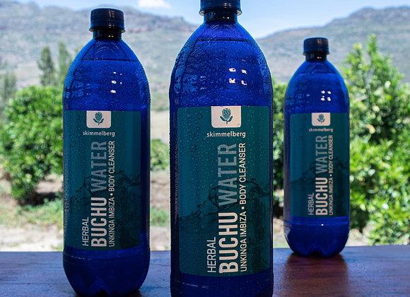 Herbal Buchu Water