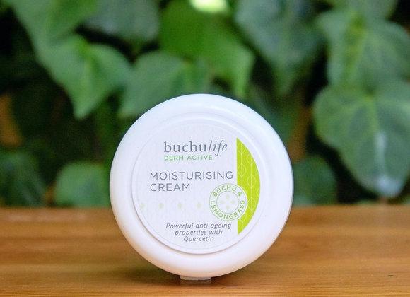 Buchulife Derm-Active Cream With Buchu & Lemongrass