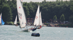 Regatta am Nievenheimer See