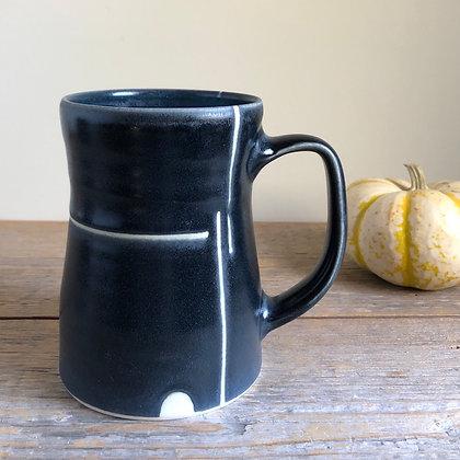 large black satin mug 04