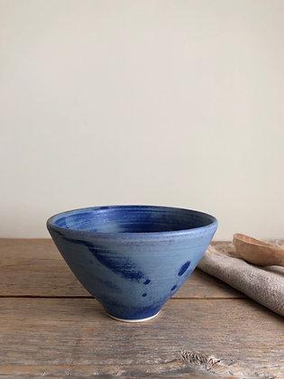 small blue bowl 01