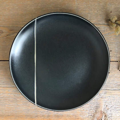 dinner plate - made to order