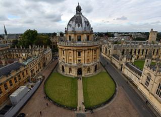 Oxford in a 'nutshell'