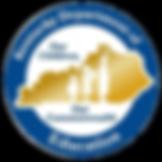 KDOE logo