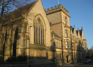 The Harris Manchester Institute