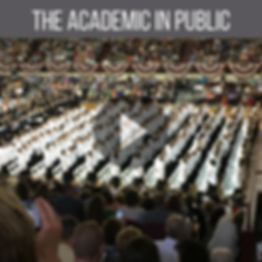 The Academic in Public