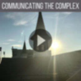 Cmmunicating the Complex