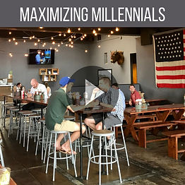 Maximizing Millennials