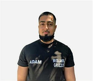 Adam Elijah Mohammed