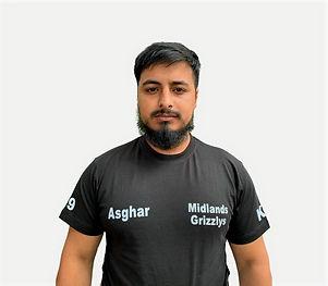 Asghar Hussain