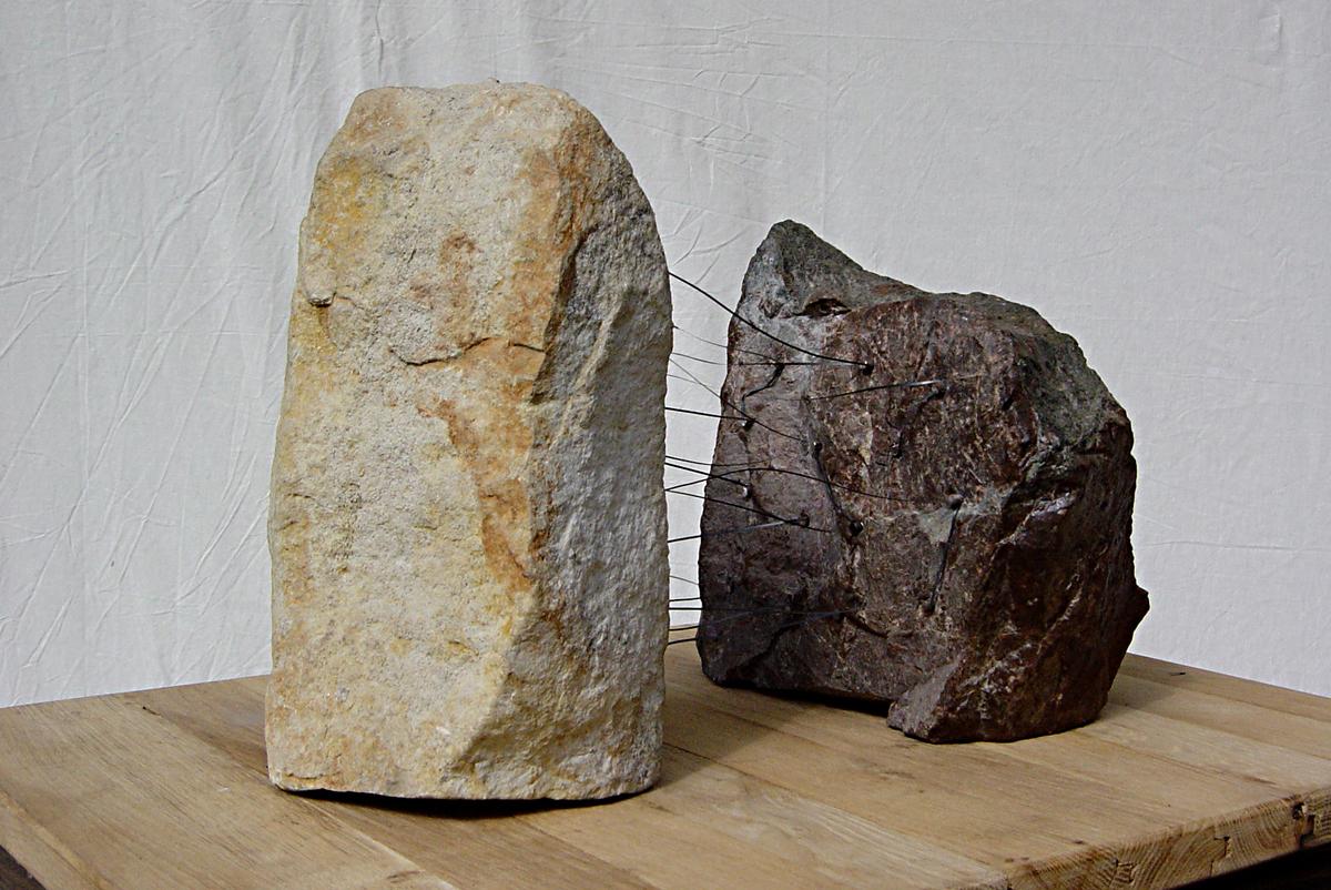 Hot Stone #7