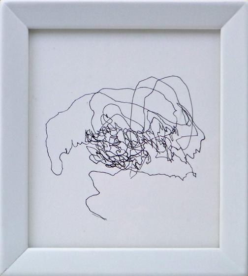Seismograph #9