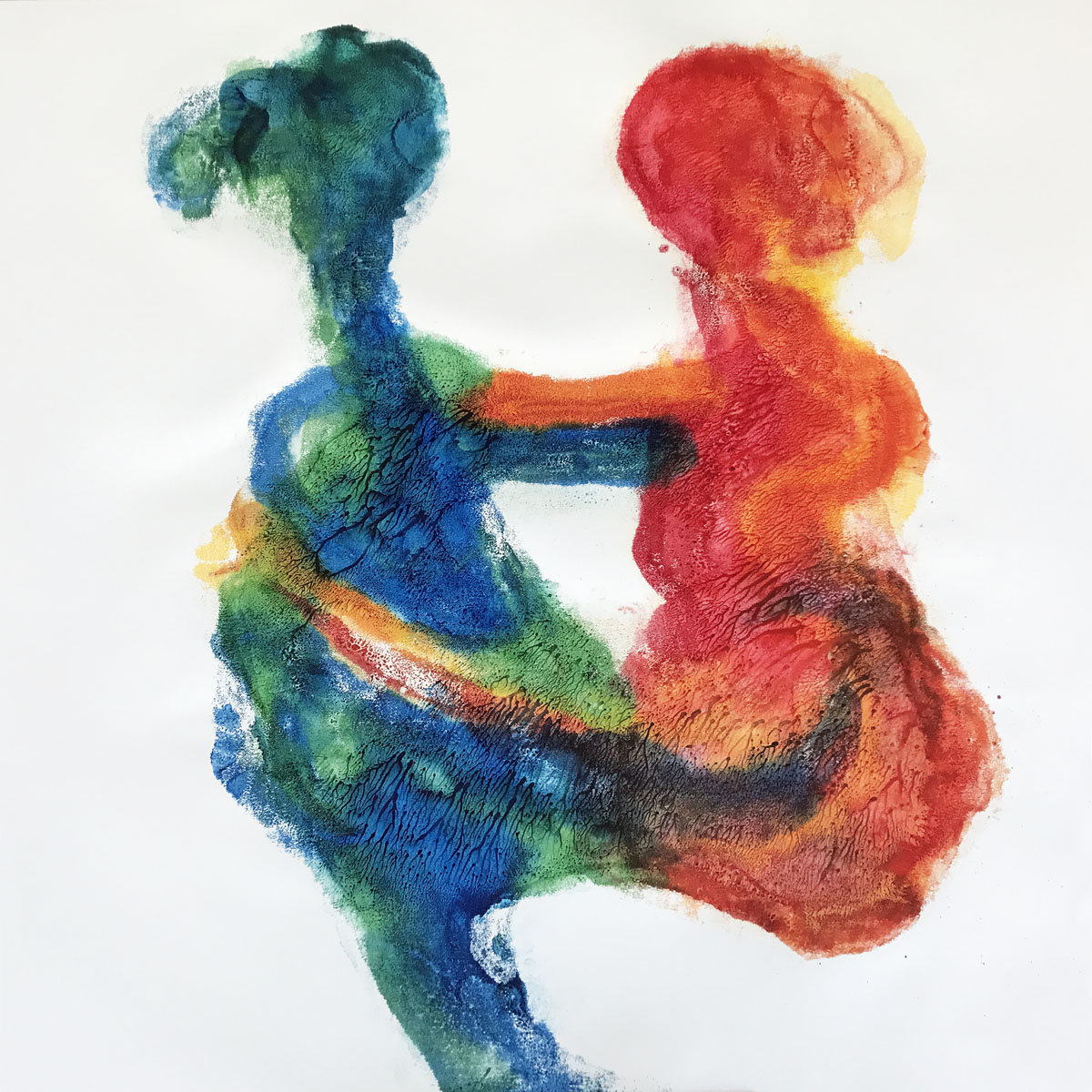 Embrace Diversity - 8/12