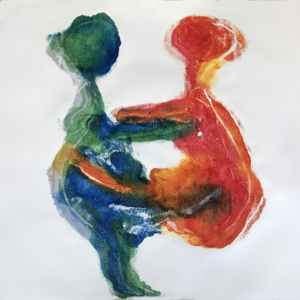 Embrace Diversity - 7/12
