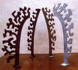 Epine dorsales (Spines)