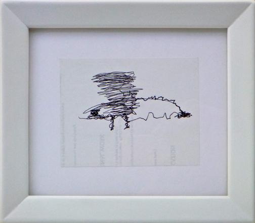 Seismograph C