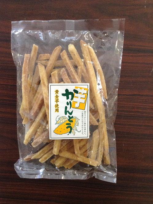 芋かりんとう(10袋入)