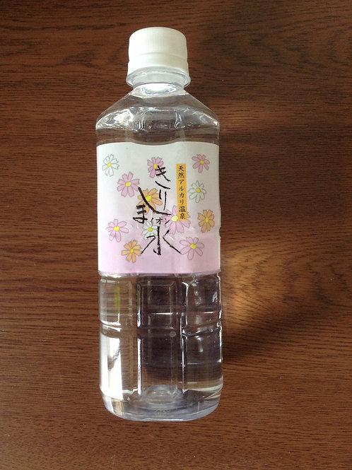 きりしまの水(500ml×8本入)