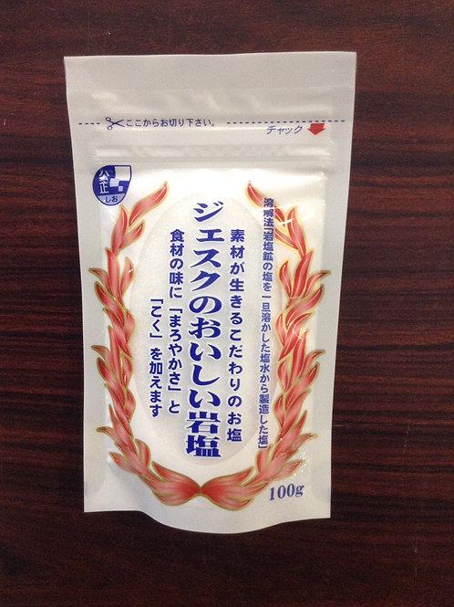 おいしい岩塩(100g×10袋)
