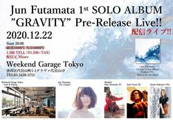 Pre Release Live