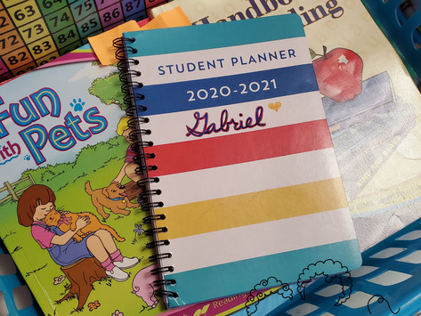 How To Get Started With Homeschool