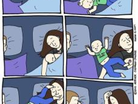 Attachment Parenting and Co-sleeping vs. Sleep Training