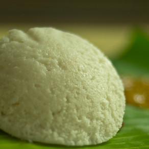 High Protein, Low Carb Dal-based Idli