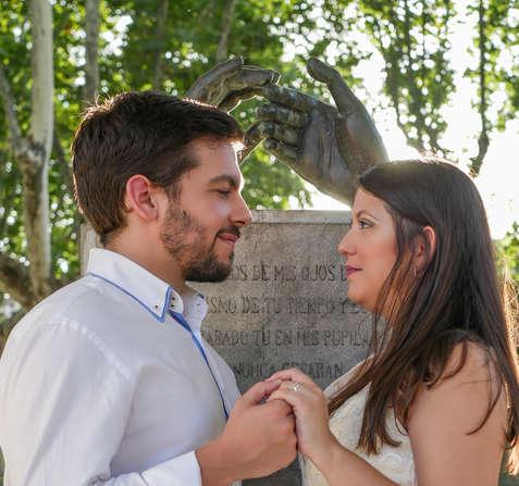 Laura + Antonio