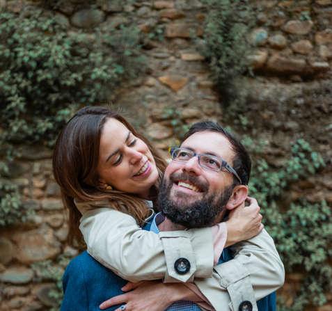 Carmen + Jose