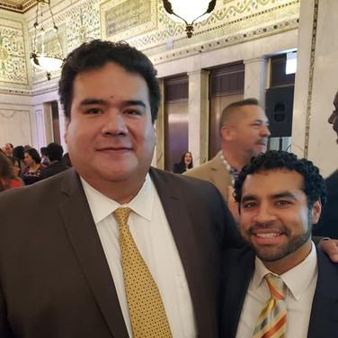 Hispanic Heritage Month at Chicago Cultural Center