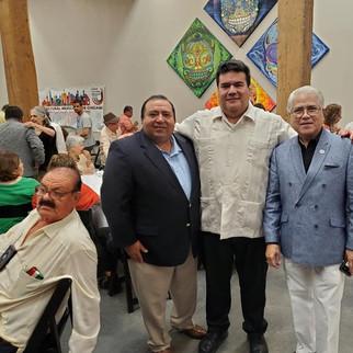 Comite Cultura Mexicano de Chicago