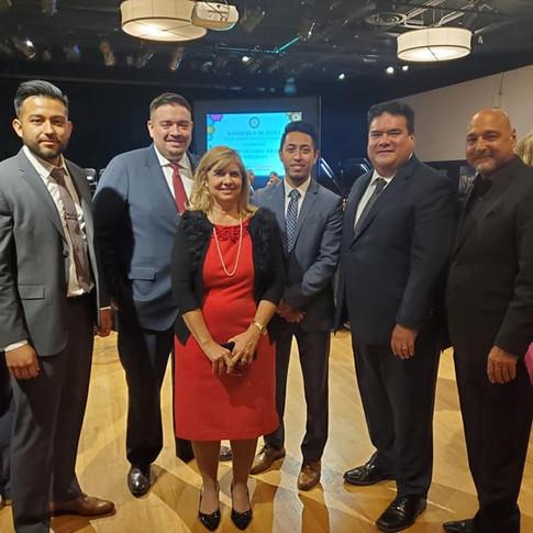 27th Annual El Humanitario Award Ceremony
