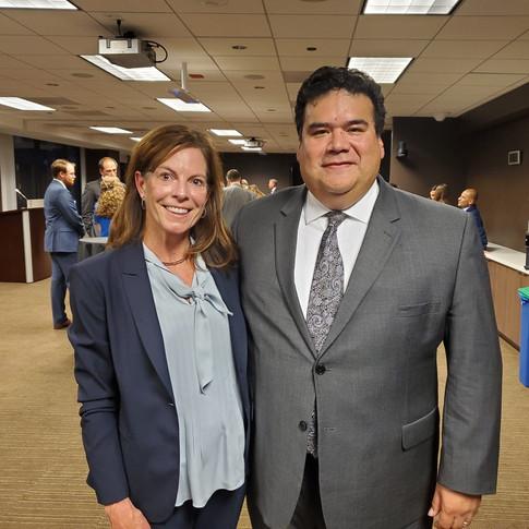 Illinois Judges Foundation Annual Reception