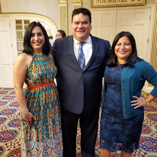 PRBA 25th Anniversary Scholarship and Gala