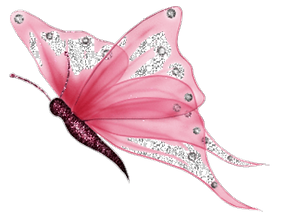 Mini pink butterfly.png