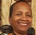 Priscilla Johnson Board Vice President 2
