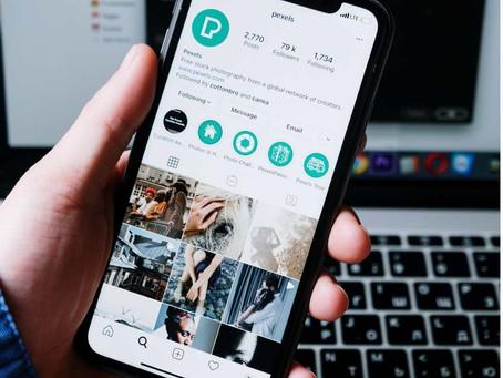"""7 načinov,  kako povečati """"engagement"""" na Instagramu"""