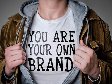 5 razlogov, zakaj je pomembno graditi svojo osebno blagovno znamko