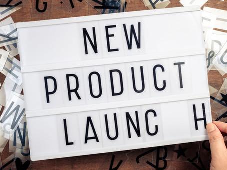 39 korakov, ki jih morate narediti za uspešno lansiranje vašega izdelka