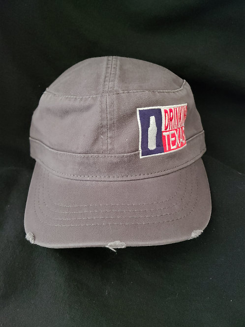 Limited Edition Military DT Hat